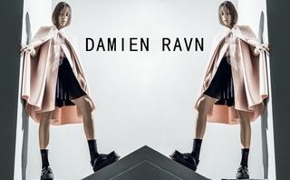 Damien Ravn - SS14 'GAMUT'