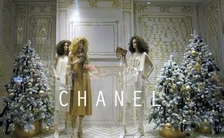 2015早春Chanel零售分析