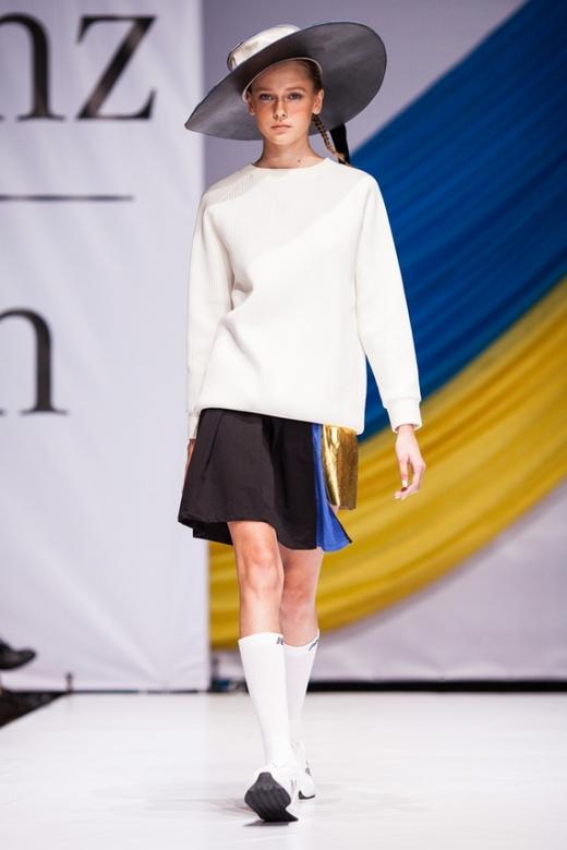 Anton Belinskiy - 2014春夏
