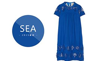 Sea - 2015春游