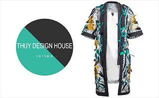 Thuy Design House - 2015秋冬