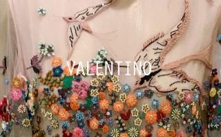 2016早春Valentino零售分析