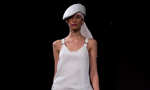 2015春游[Grinko]米蘭時裝發布會