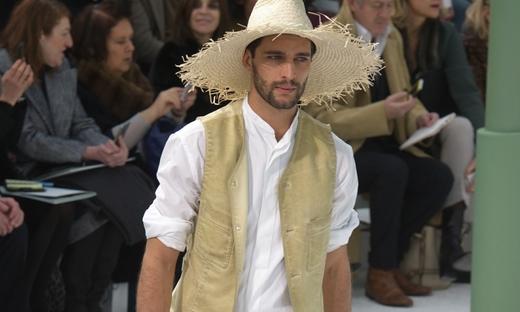 2015春夏高級定制[CHANEL]巴黎時裝發布會