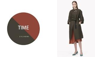 Time - 2016初秋