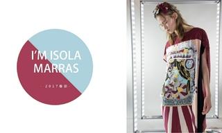 I'm Isola Marras - 夢幻馬戲團(2017春游)