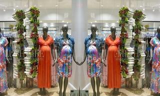 邁阿密夏季櫥窗合集