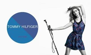 Tommy Hilfiger - 精致休闲(2017秋冬)