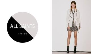 All saints - 伦敦街头(2017初秋)