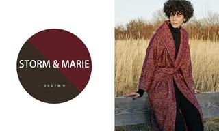 Storm & Marie -重回經典( 2017秋冬)