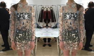 Christian Dior - 2018春夏訂貨會