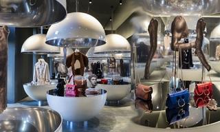 SO Milano - 未来概念店