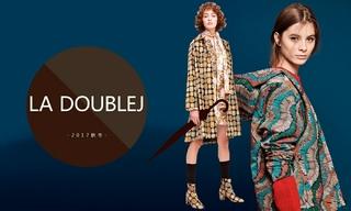La DoubleJ - 奇妙的火花(2017秋冬)