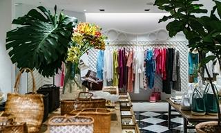 傳統服裝店合集 - 簡式柔情