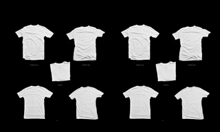 韩国东大门 T恤文化 上新零售分析