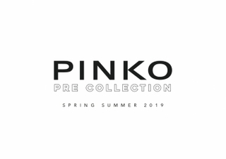 Pinko - 2019春夏订货会