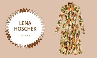 Lena Hoschek - 快乐水果节(2019春夏 预售款)