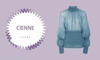 Cienne - 创意中的优雅(2019春夏预售款)