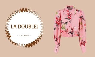 La Doublej - 丛林风格的春季(2019春夏预售款)