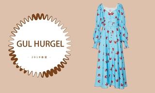 """Gül hürgel - 重现50年代的""""精彩""""(2019春夏 预售款)"""
