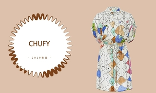 Chufy - 马拉喀什之旅(2019春夏预售款)