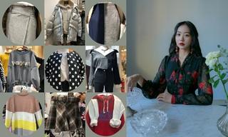 【韓國東大門】大衣|套裝搭配|學院風背心