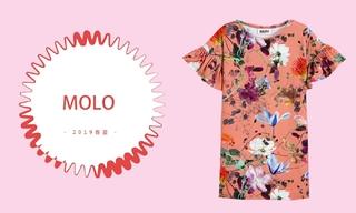 Molo-欢乐花园(2019春夏)