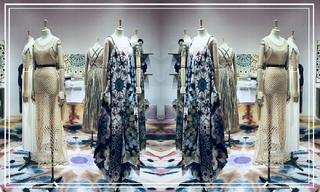 【春夏新品】Dior 2019春夏系列:再次模糊时尚艺术的边界