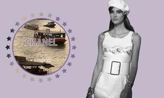 Chanel - 开启法式度假新篇章(2019春游)