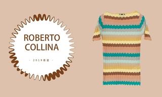 Roberto Collina - 青春的气息(2019春夏)