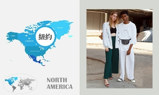 2020春夏纽约男装时装周