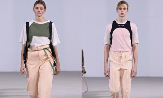 2020春夏[Lutuleigh]开普敦时装发布会