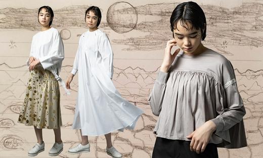 Mint Designs - 日系文藝