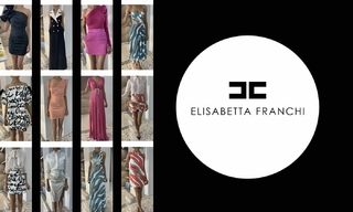 Elisabetta Franchi - 2020春夏訂貨會(8.13) - 2020春夏訂貨會