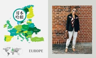 2020春夏哥本哈根時裝周—關鍵廓形&搭配