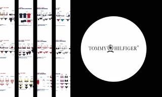 Tommy Hilfiger - 2020春夏訂貨會(8.13) - 2020春夏訂貨會