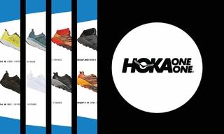 Hoka - 2020春夏訂貨會(8.13) - 2020春夏訂貨會