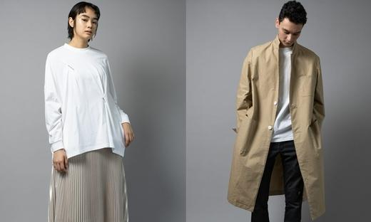 2020春游[Mintdesigns]东京时装发布会