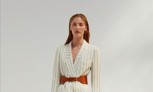 2020春游[Liviana Conti]米兰时装发布会