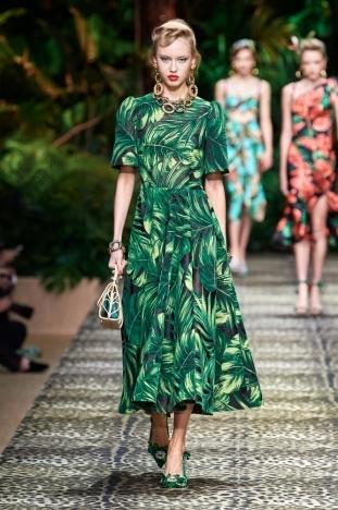 Dolce & Gabbana 2020春夏