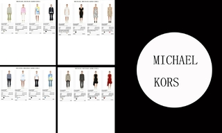 Michael Kors - 2020春夏订货会(10.28) - 2020春夏订货会