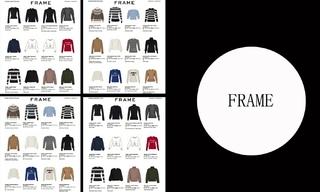 Frame - 2020春夏订货会(10.28) - 2020春夏订货会