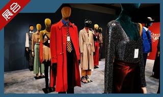 【展会】走进 Gucci 东京银座 2020SS 展示会 & INVINCIBLE for The North Face「THE EXPEDITION」上海期间限定展览