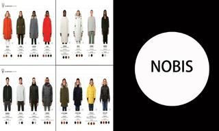 Nobis-2020/21秋冬訂貨會(1.15)