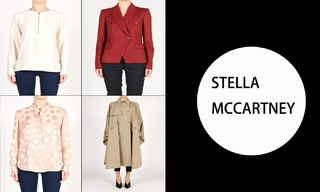Stella McCartney-2020/21秋冬訂貨會(1.15)