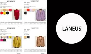 Laneus-2020/21秋冬订货会(3.11)