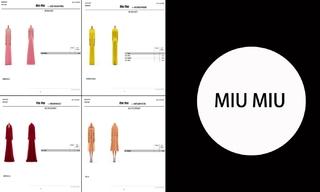 Miu Miu-2020/21秋冬订货会(3.20)