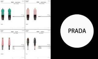 Prada -2020/21秋冬订货会(3.23)