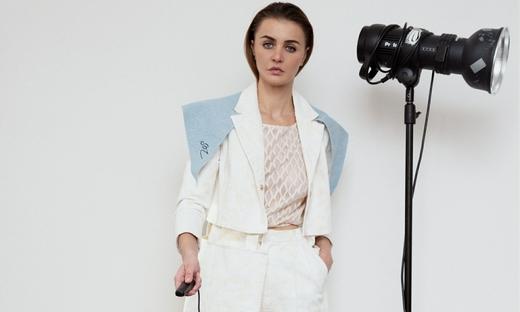 2020春夏[Sol Selivanova Olga]莫斯科時裝發布會