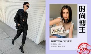 造型更新—Brittany Xavier
